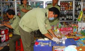 Đề xuất mới về thí điểm triển khai thanh tra chuyên ngành an toàn thực phẩm