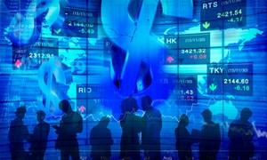 Chứng khoán hấp dẫn nhà đầu tư ngoại