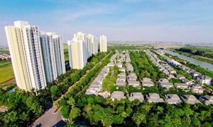 Tồn kho bất động sản Hà Nội giảm chậm hơn ở TP. Hồ Chí Minh