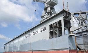 Tổng công ty Hàng hải Việt Nam thoái vốn hơn 262,5 tỷ đồng