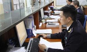 Tổng cục Hải quan thông báo về thực hiện thủ tục hải quan điện tử