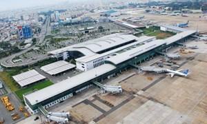 Dự kiến đầu tư hơn 19.000 tỷ đồng để mở rộng sân bay Tân Sơn Nhất
