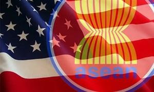 Nước Mỹ cần ASEAN