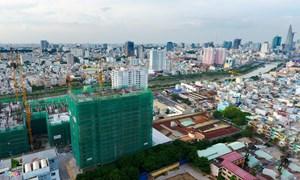 Điều gì tạo nên cơn sốt đất ảo tại TP. Hồ Chí Minh?