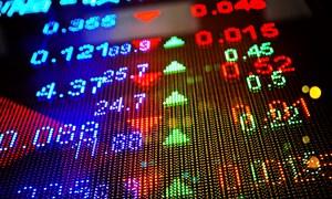 [Infographic] Bức tranh thị trường cổ phiếu HNX tháng 4/2017