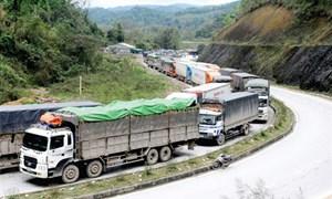 """Xuất khẩu sang Trung quốc: Không thể mãi """"tiểu ngạch"""""""