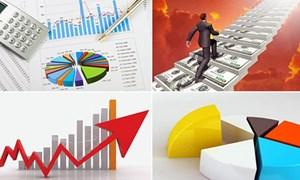 Tác động của hạn chế tài chính và định giá cổ phiếu đối với đầu tư tại doanh nghiệp
