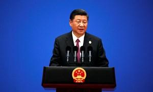 """Trung Quốc sử dụng """"Con đường tơ lụa mới"""" chống bảo hộ"""