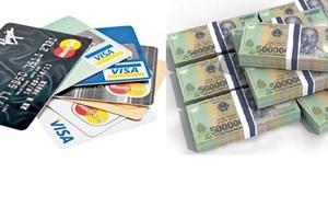 Xu hướng thanh toán bằng thẻ, tiền điện tử trên thế giới và ở Việt Nam