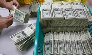 Con số nợ công của Việt Nam