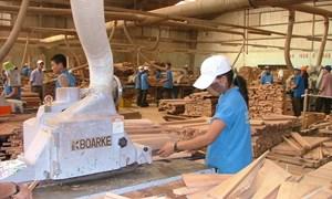 Kế toán quản trị ở các doanh nghiệp chế biến gỗ tỉnh Nam Định