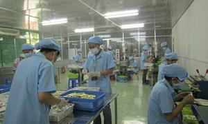 Cơ hội xuất khẩu thực phẩm và đồ uống sang thị trường Hoa Kỳ