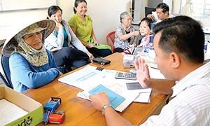 Kiểm soát việc thông tuyến khám, chữa bệnh bảo hiểm y tế