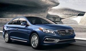 Hyundai triệu hồi gần 600.000 xe Sonata, Genesis và Santa Fe