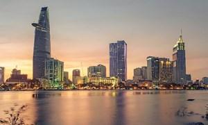 TP. Hồ Chí Minh sắp bùng nổ khách sạn hạng sang