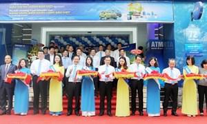 Bảo Việt khai trương siêu thị tài chính đầu tiên - Baoviet One Stop Shop