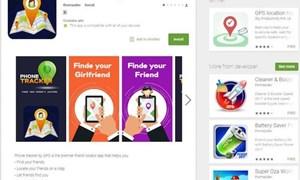 Nhiều máy Android tại Việt Nam dính mã độc lấy thông tin