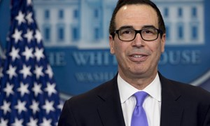 """Mỹ sẽ """"đại phẫu"""" chính sách thuế trong năm nay?"""