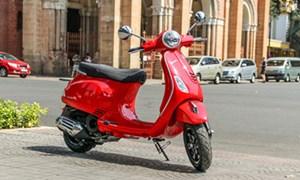 Lựa chọn xe máy giá 60-80 triệu cho người Việt