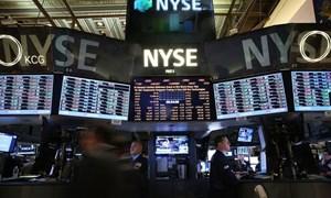 Hầu hết các thị trường chứng khoán trên toàn cầu đi xuống
