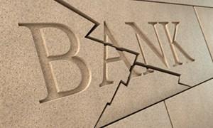 Tăng hạn mức bảo hiểm tiền gửi khi ngân hàng phá sản