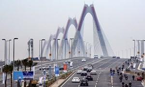 Nhật Bản là quốc gia cung cấp vốn ODA lớn nhất cho Hà Nội