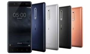 5 smartphone giá tốt, chạy Android mới nhất