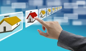 Vượt qua sự chững lại của thị trường, nhà ở cao cấp lại tăng
