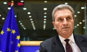 Vấn đề Brexit: Nguy cơ thâm hụt 20 tỷ euro trong ngân sách EU