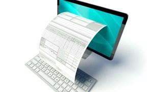 Chuyển đổi hóa đơn điện tử sang hóa đơn giấy thực hiện thế nào?