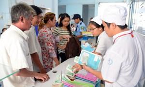 Thực hiện chính sách Bảo hiểm y tế: Bảo đảm phát triển bền vững