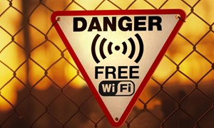 6 lưu ý khi kết nối wifi miễn phí