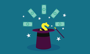 5 chiến lược giúp người giàu ngày càng giàu