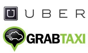 Thanh tra việc chấp hành thuế của Uber, Grab