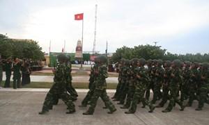 Chế độ đối với quân nhân đã phục viên