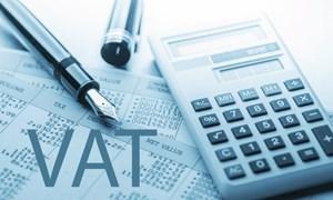 Giải đáp về các trường hợp hoàn thuế giá trị gia tăng