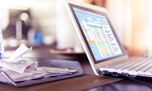 Quy trình, quy định thực hiện biên lai điện tử cho doanh nghiệp