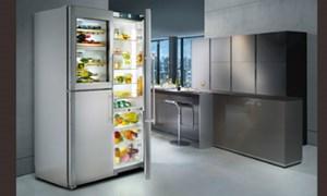 Bạn hiểu gì về tủ lạnh Side by Side