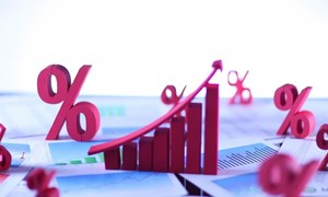 Các chuyên gia thận trọng về thông tin lợi nhuận ngân hàng tăng cao