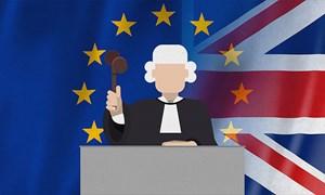 Brexit - Trở ngại chất chồng