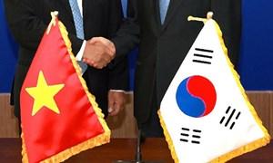 [Infographic] Hàn Quốc trở thành thị trường nhập siêu lớn nhất của Việt Nam