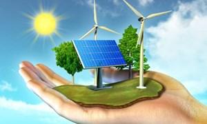 Phát triển năng lượng tái tạo: Nên đánh thuế môi trường với điện than?