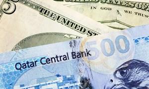Dự trữ quốc tế của Ngân hàng trung ương Qatar giảm 10,4 tỷ USD