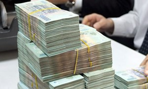Lãi suất liên ngân hàng giảm sâu, NHNN tiếp tục phát hành tín phiếu