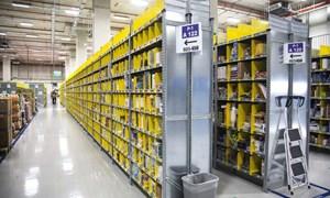 Amazon với kế hoạch chiếm lĩnh thị trường Đông Nam Á