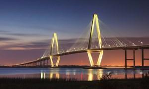 [Video] 9 cây cầu giúp Đồng bằng sông Cửu Long 'cất cánh'