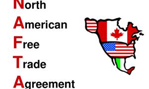 [Infographic] Những điểm then chốt trong tái đàm phán NAFTA