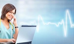 Dân Mỹ chuộng mua bảo hiểm y tế trực tuyến