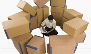Xử lý nguyên vật liệu tồn khi chuyển đổi doanh nghiệp