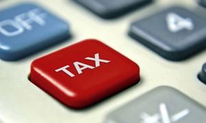 Tháo gỡ vướng mắc về hoàn thuế giá trị gia tăng của dự án đầu tư
